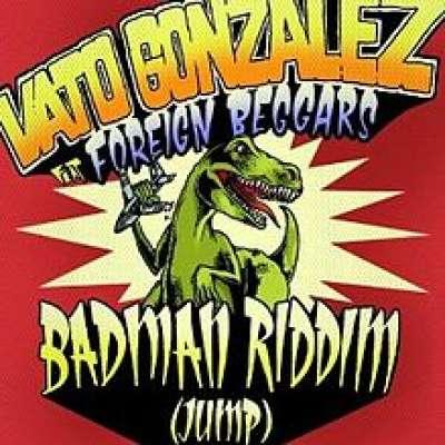 Badman Riddim (Jump)