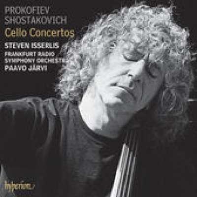 Prokofiev and Shostakovich: Cello Concertos