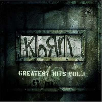 Korn Greatest Hits Vol. 1