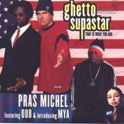 Ghetto Superstar
