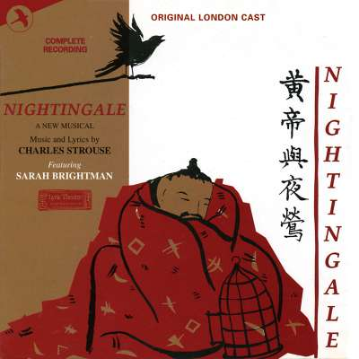 Nightingale (Original London Cast)