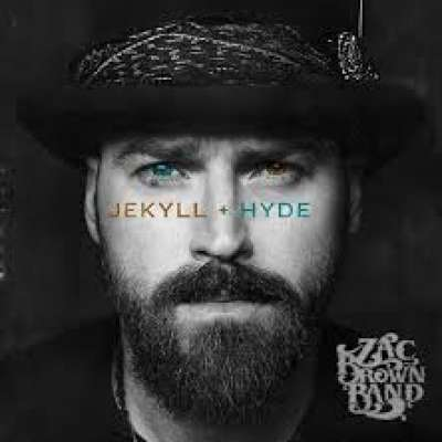 Jekyll and Hyde Album