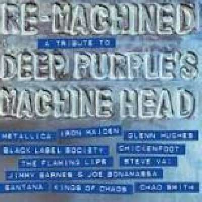 Re-Machined: A Tribute to Deep Purple's