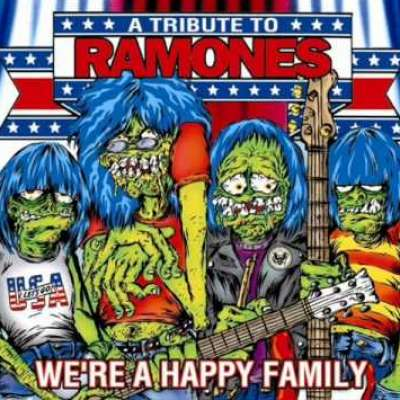 A Tribute to Ramones