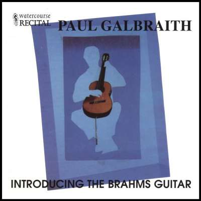Introducing the Brahms Guitar
