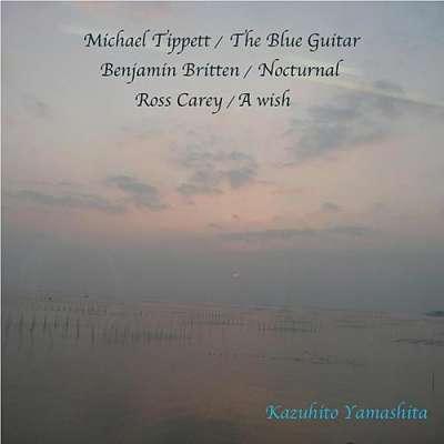 THE BLUE GUITAR, 3.DREAMING, SONATA FOR SOLO GUITAR