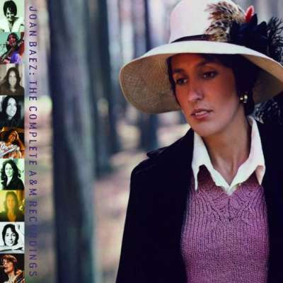 Joan Baez - The Complete A-M Recordings