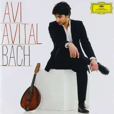 BACH: VIOLIN CONCERTO 2.LARGO IN G MINOR, BWV 1056R