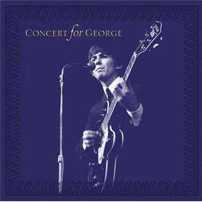Concert For George (Original Soundtrack) [Live]
