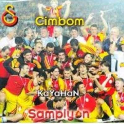 Cimbom Şampiyon