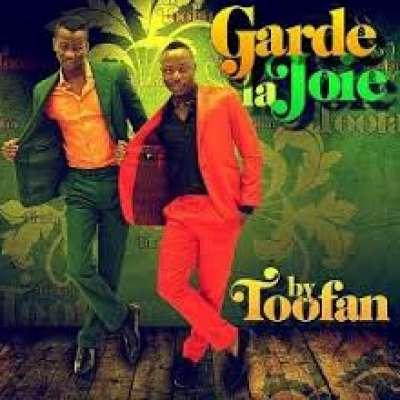 Garde La Joie