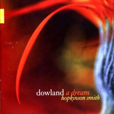 John Dowland, A Dream