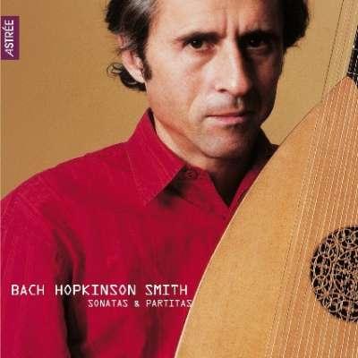 Bach, Sonatas - Partitas