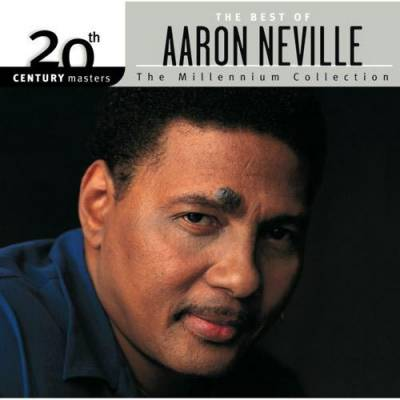 20th Century Masters The Millennium Collection: Best Of Aaron Neville