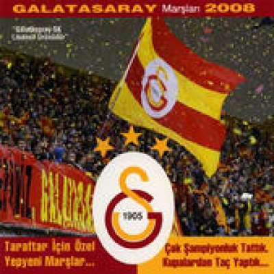 Galatasaray Şampiyonluk Albümü (2008)