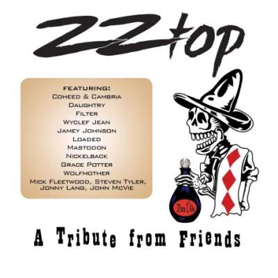 A Tribute From Friends: ZZ Top