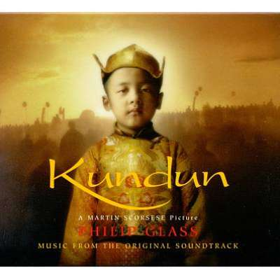 Kundun (Soundtrack)