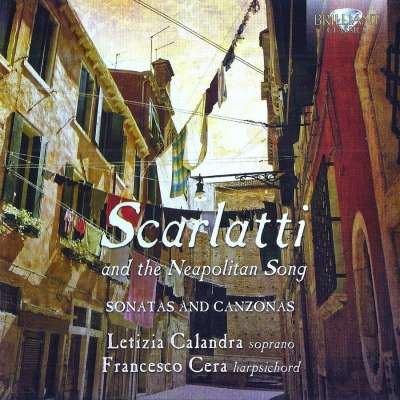 Scarlatti - The Neapolitan Song