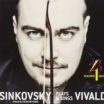 Play - Sings Vivaldi