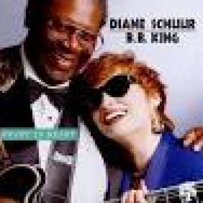 Heart to Heart by Diane Schuur and B.B. King