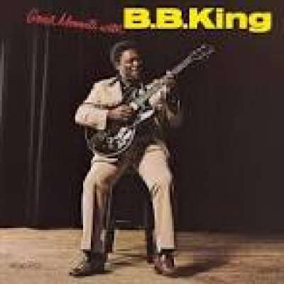 Great Moments with BB King