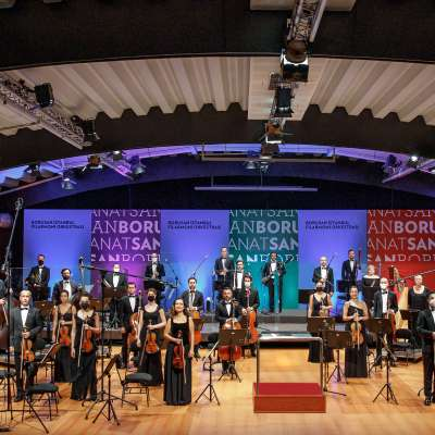 BİFO Konser