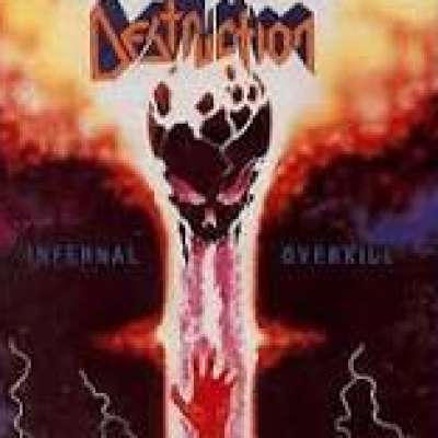 Infernal Overkill