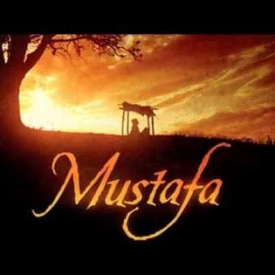 Mustafa (Film Müziği)