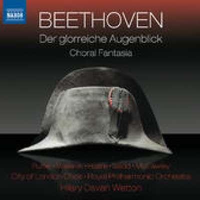 Beethoven / Der Glorreiche Augenblick