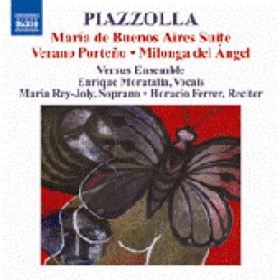 Piazzolla, Maria De Buenos Aires Suite