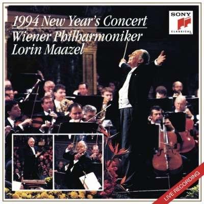 Neujahrskonzert (New Year's Concert 1994)