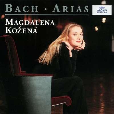 Bach, Arias