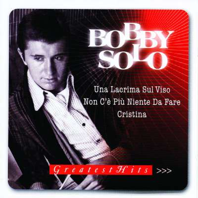 Bobby Solo Greatest Hits
