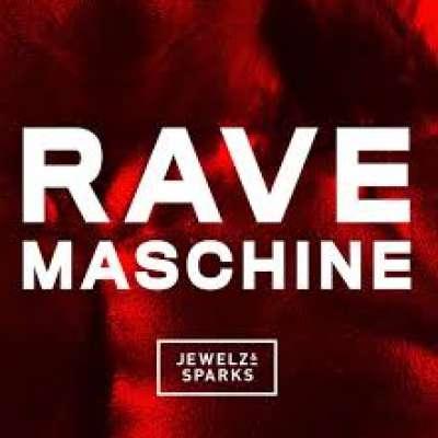 Rave Maschine