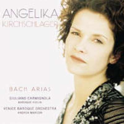 Vivaldi: Vocal Music