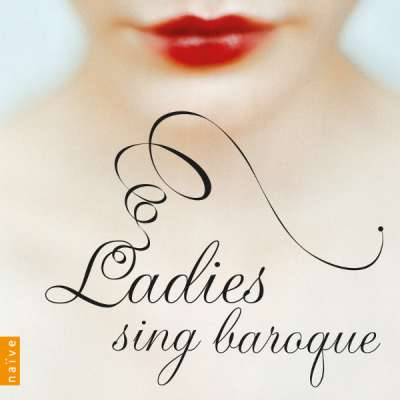 Ladies Sing Baroque