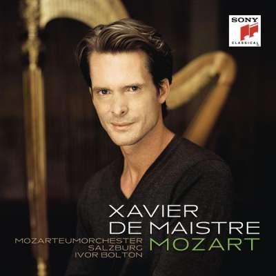 Xavier De Maistre, Mozart