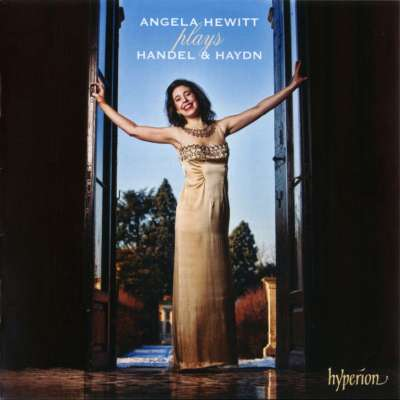 Angela Hewitt Plays Handel And Haydn