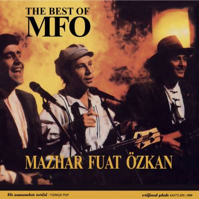 The Best Of MFÖ