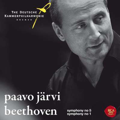 Beethoven: Symphonies Nos. 5 - 1
