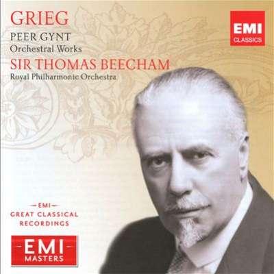 Grieg, Thomas Beecham