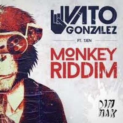 Monkey Riddim
