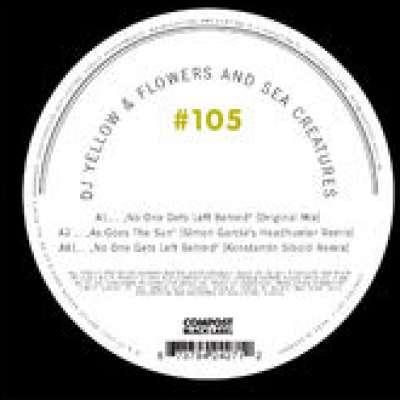Black Label 105 (No One Gets Left Behind)