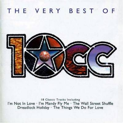 The Very Best Of 10 CC