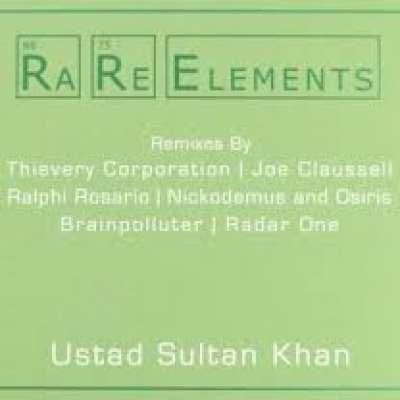 Ra Re Elements