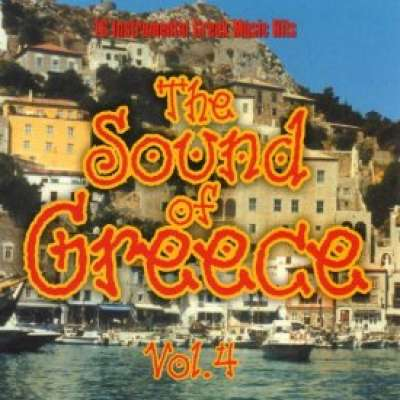 The Sound Of Greece Vol. 4