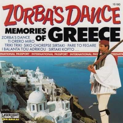 Zorba's Dance (Memories From Greece)