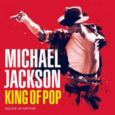 King Of Pop (Deluxe UK Edition)