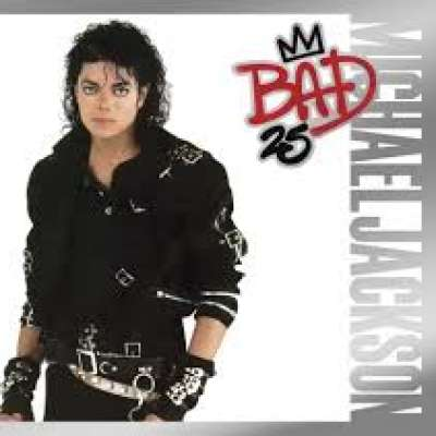 Bad 25th Anniversary (Deluxe Edition)