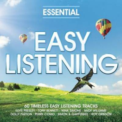 Essential - Easy Listening